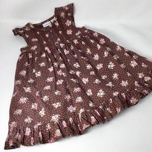 Girl's Maggie & Zoe Summer Dress